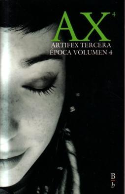 AX ARTIFEX TERCERA E...