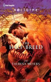 The Half-Breed Vampire
