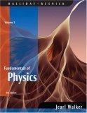Fundamentals of Physics, Volume 1