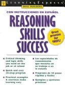 Reasoning skills success con instrucciones en español