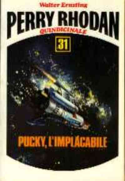 Pucky, l'implacabile