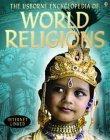 The Usborne Internet-linked Encyclopedia of World Religions