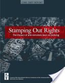 Stamping Out Rights