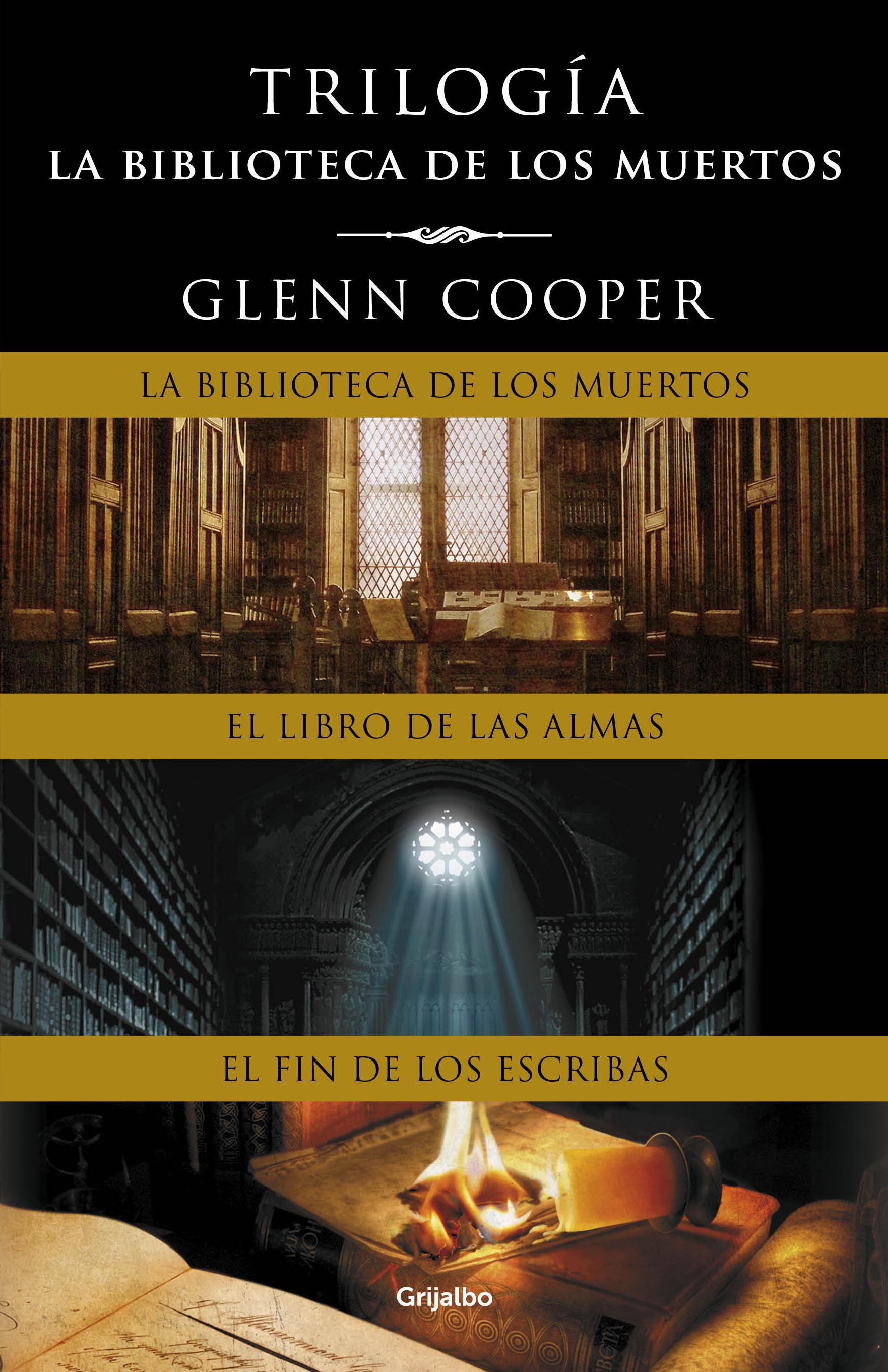 Trilogía La bibliot...