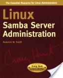Linux Samba Server Administration