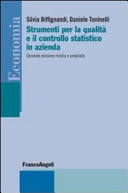 Strumenti della qualità e il controllo statistico in azienda