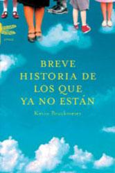BREVE HISTORIA DE LO...