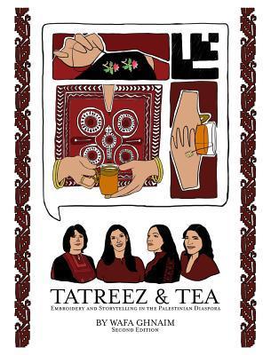 Tatreez & Tea
