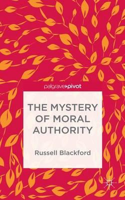 The Mystery of Moral...