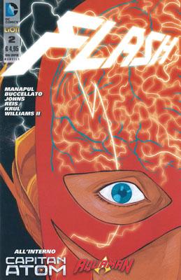 Flash n. 2