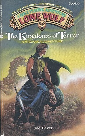 The Kingdoms of Terr...