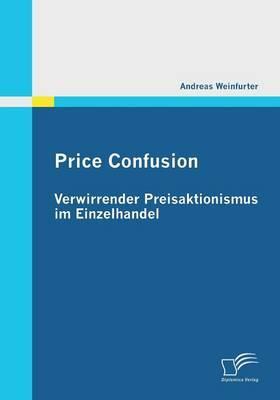 Price Confusion