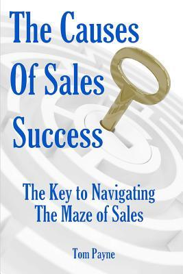 The Causes of Sales Success