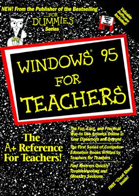 Windows 95 for Teachers
