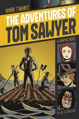 Mark Twain's The Adventures of Tom Sawyer