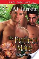 His Perfect Mate [Nehalem Pack 6]