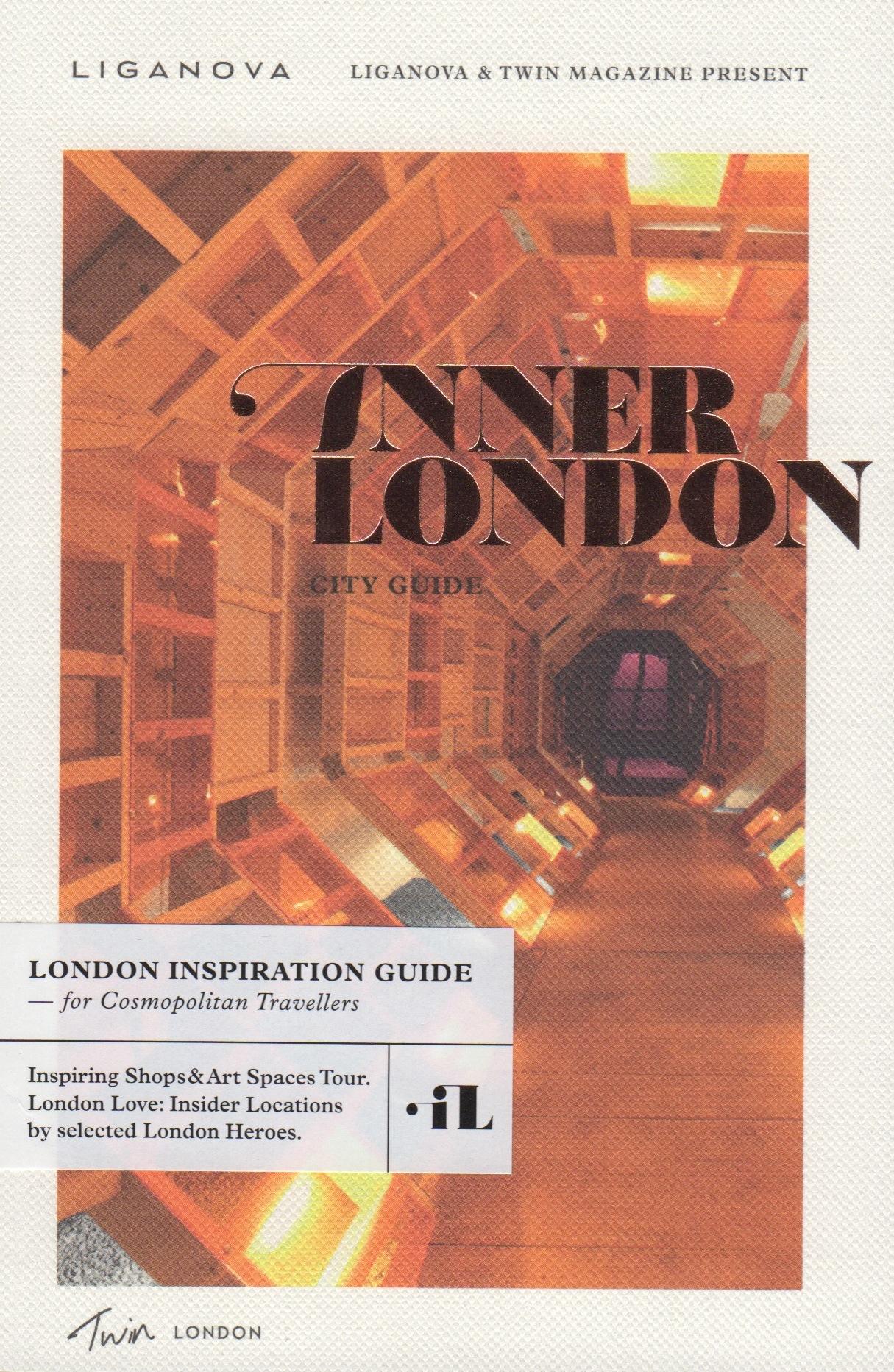 Inner London City Guide