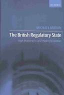The British Regulatory State
