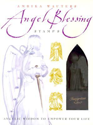 Angel Blessing Stamps