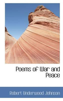 Poems of War and Peace