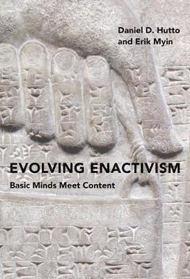 Evolving Enactivism