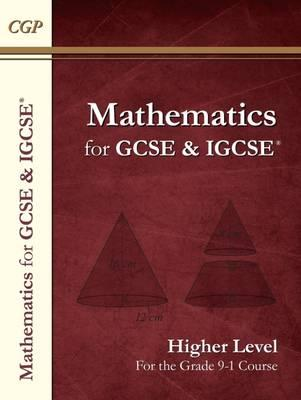 New Maths for GCSE a...