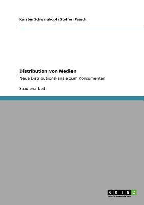 Distribution von Medien