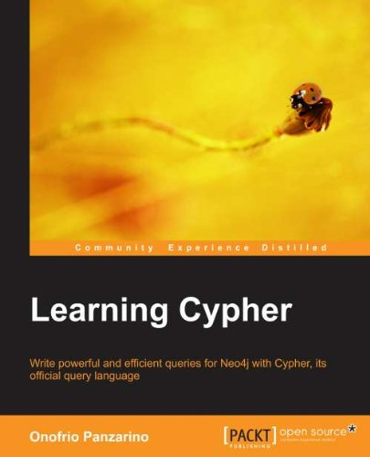 Learning Cypher