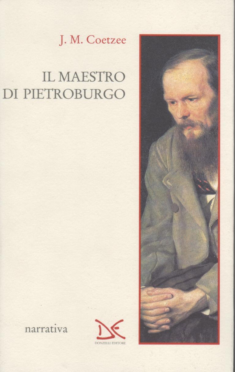 Il maestro di Pietro...