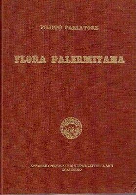 Flora palermitana