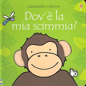 Dov'è la mia scimmia?
