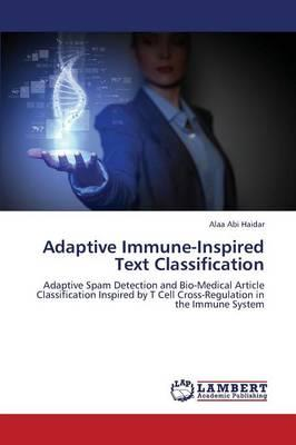 Adaptive Immune-Inspired Text Classification