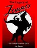 The Legacy of Zorro