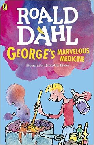 George's Marvellous ...