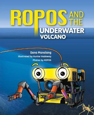 Ropos and the Underwater Volcano