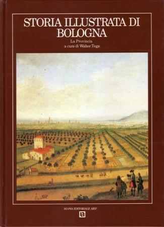 Storia illustrata di Bologna Vol. VIII