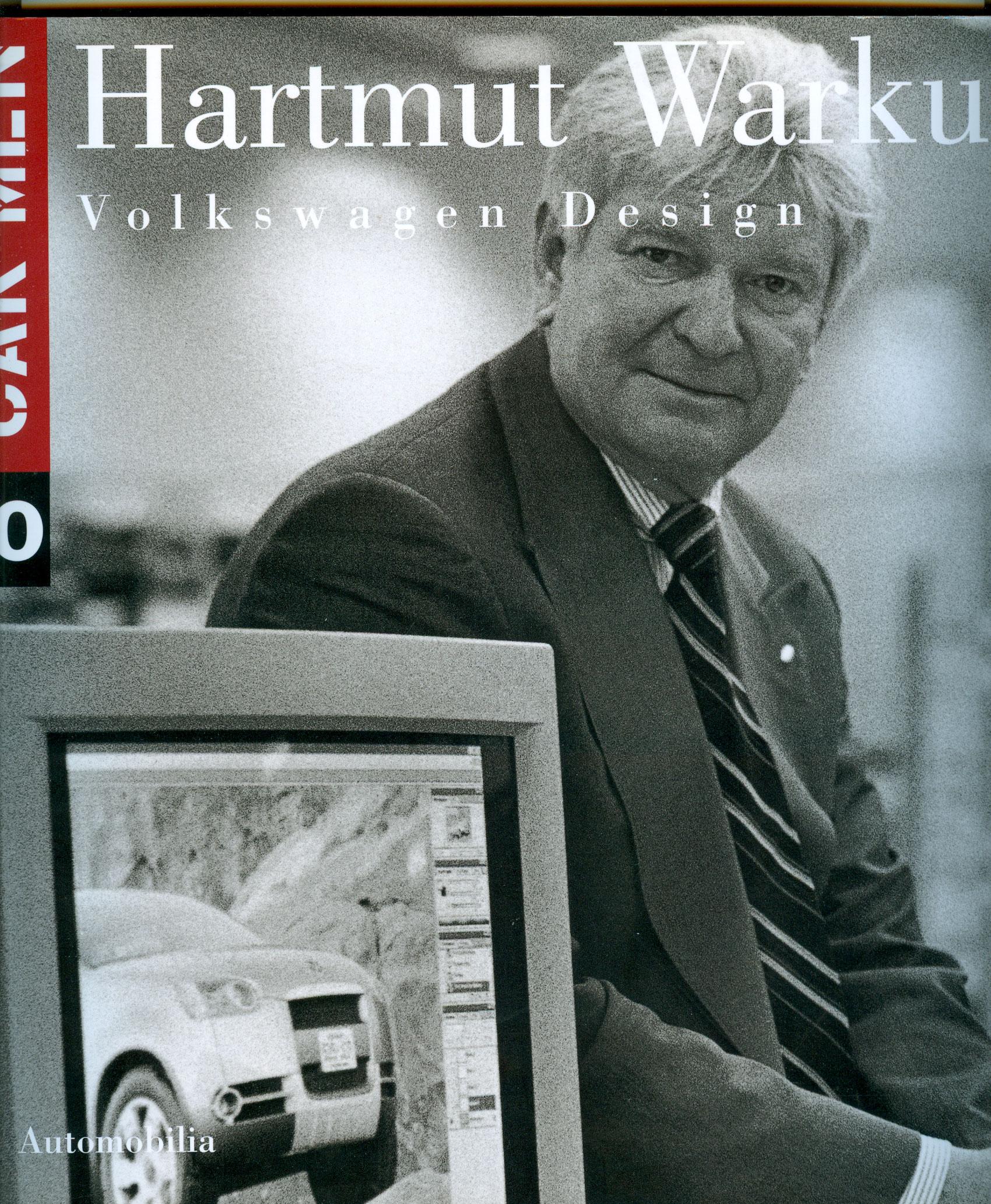 Hartmut Warkus