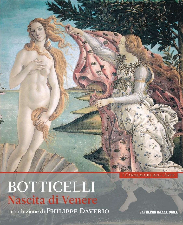Botticelli - Nascita...