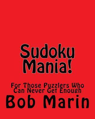 Sudoku Mania!