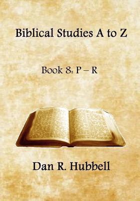Biblical Studies a to Z