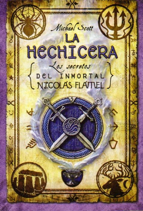 LA HECHICERA