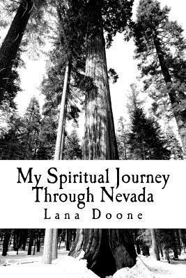 My Spiritual Journey Through Nevada