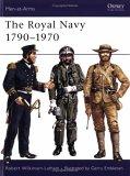 Royal Navy 1790-1970