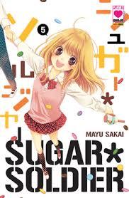 Sugar Soldier vol. 5