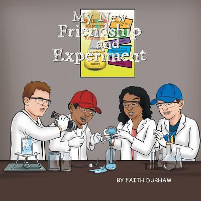 My New Friendship & Experiment