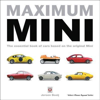 Veloce Maximum Mini