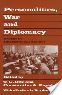 Personalities, War and Diplomacy