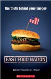 Fast Food Nation with CD