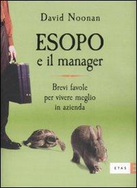 Esopo e il manager