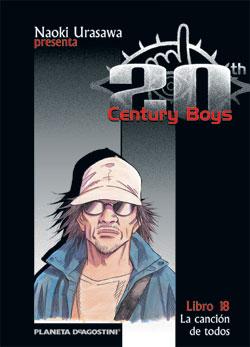20th Century Boys #18 (de 22)
